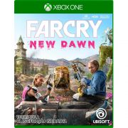 Far Cry New Dawn - XBOX ONE