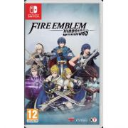 Jogo Fire Emblem Warriors - Nintendo Switch
