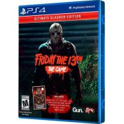 Friday The 13th Ultimate Slasher Edition - Ps4