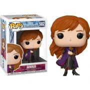 Funko Pop! Disney - Frozen II - Anna -582