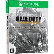 Game - Call of Duty: Advanced Warfare - Atlas Pro Edition - Xbox One