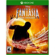 Game - Disney Fantasia: Music Evolved - XBOX ONE