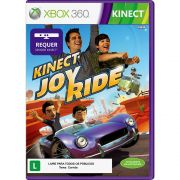 Game Kinect Joy Ride - X360