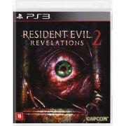 Game - Resident Evil Revelations 2 - PS3
