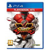 Game Street Fighter V BR - PS4