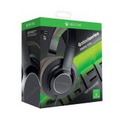 Headset Steelseries Siberia X100 Xbox One
