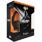 Headset Turtle Beach Earforce Kilo - Call Of Duty Black Ops II Ps3 X360 Pc E Mac