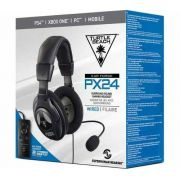 Headset Turtle Beach Px24 Ps4 Pc Xbox One Celular
