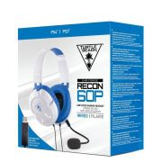 Headset Turtle Beach Recon 60p Branco