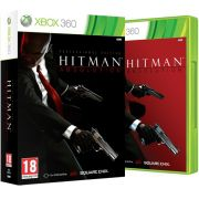 Hitman: Absolution Professional Edition Xbox 360