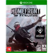 Homefront: The Revolution - Xbox One