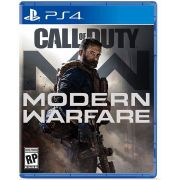 Jogo Call of Duty: Modern Warfare (Pré-venda) - Ps4