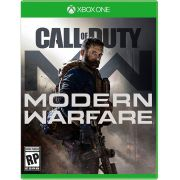 Jogo Call of Duty: Modern Warfare (Pré-venda) - Xbox One