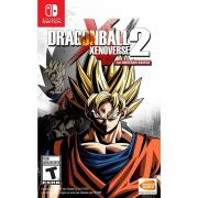 Jogo Dragon Ball Xenoverse 2 Nintendo Switch