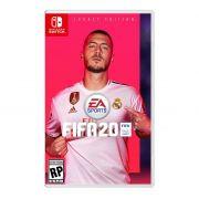 Jogo FIFA 20 - Nintendo Switch
