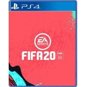 Jogo FIFA 20 (Pré-venda) Ps4