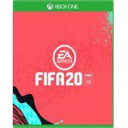 Jogo FIFA 20 (Pré-venda)  Xbox One