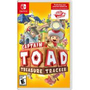 Jogo Nintendo Switch Captain Toad: Treasure Tracker - Nintendo