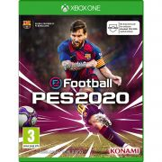 Jogo PES 2020  Xbox One