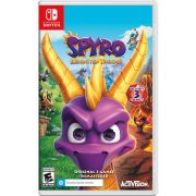 Jogo Spyro Reignited Trilogy - Switch