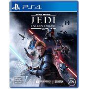 Jogo Star Wars Jedi: Fallen Order Edição Padrão Ps4