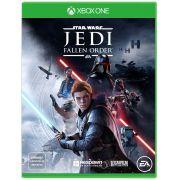 Jogo Star War Jedi: Fallen Order Edição Padrão  (Pré-venda) - Xbox One