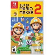 Jogo Super Mario Maker 2 for Nintendo Switch