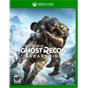 Jogo Tom Clancys Ghost Recon: Breakpoint (Pré-Venda) - Xbox One