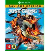 Just Cause 3 - Edição Day One - Xbox One