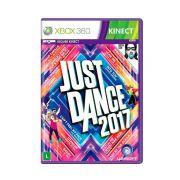 Just Dance 2017 Para Xbox 360