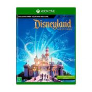 Kinect Disneyland Adventures - Xbox One