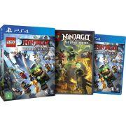 Lego Ninjago: Edição Limitada - PS4