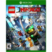 LEGO Ninjago Movie Video Game - Xbox One