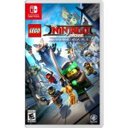 Lego Ninjago - Nintendo Switch