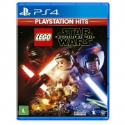 LEGO Star Wars: O Despertar da Força - Playstation Hits - PS4