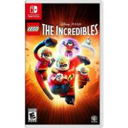 LEGO The Incredibles - Nintendo Switch
