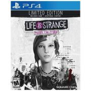 Life is Strange Before the Storm Edição Limitada -Ps4
