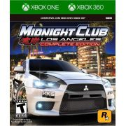 Midnight Club Los Angeles Complete Edition Xbox One E 360