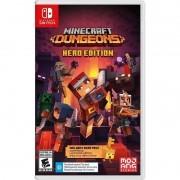 Minecraft Dungeons Hero Edition -Nintendo  Switch