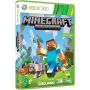 Minecraft Xbox360