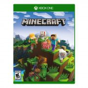 Minecraft - Xbox One (Semi-Novo)