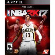 NBA 2017  Ps3