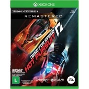 Need for Speed Hot Pursuit Remastered BR (Pré-venda) Xbox One
