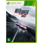 Need For Speed Rivals Platinum Hits (Seminovo)  - Xbox 360
