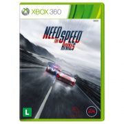 Need For Speed Rivals Platinum Hits - Xbox 360