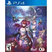Nights Of Azure 2 Bride Of The New Moon - Ps4