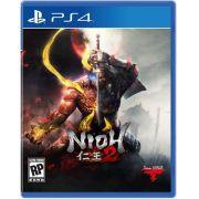Nioh 2 (Pré-venda) - PS4