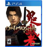 Onimusha: Warlords - Ps4
