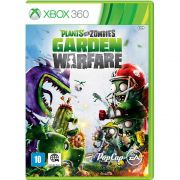 Plants Vs Zombies: Garden Warfare - XBOX 360 (Semi-Novo)