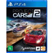 Project Cars 2 Ps4 Edição De Lançamento + Dlc